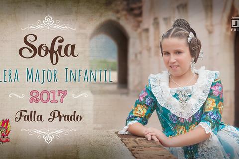 PRESENTACIÓ INFANTIL FALLA PRADO 2016-2017
